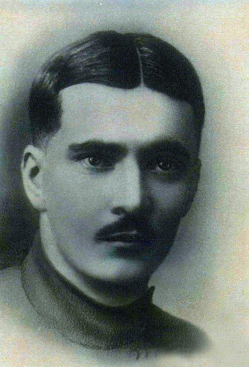 Николай Алексеевич Рутченко