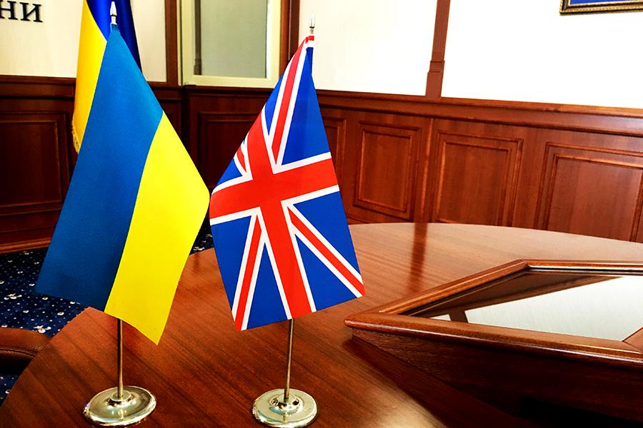 Украинцы поставили бывшую империю на грань голода