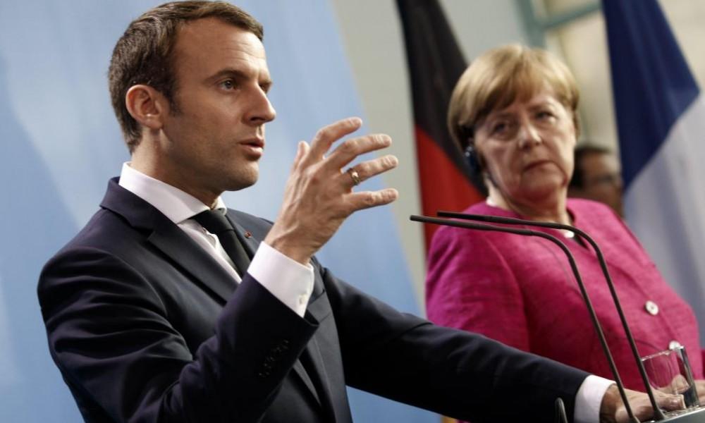 Меркель заявила о невозможности нормального туристического сезона этим летом